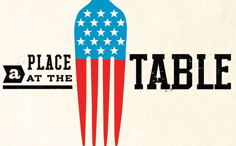 A Place at the Table (USA)