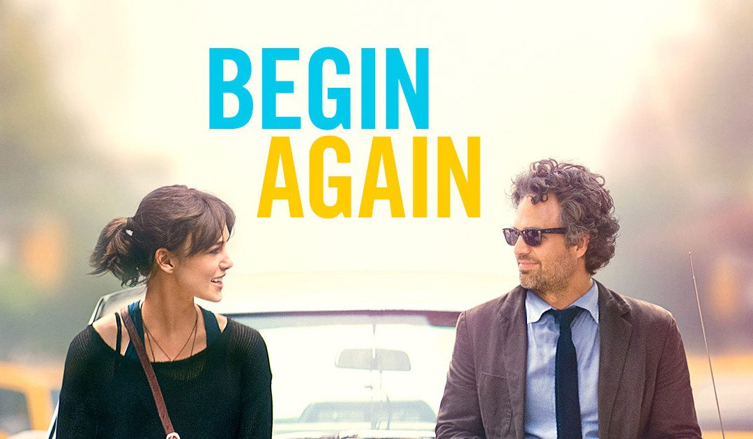 Begin Again (USA)