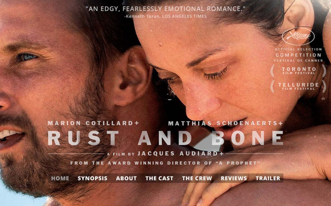 Rust and Bone (De rouille et d'os)(France)