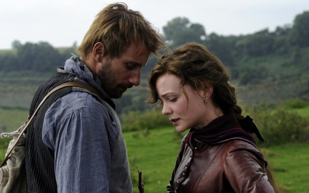 Far from the Madding Crowd (UK|USA)