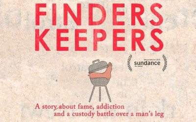 Finders Keepers (USA)