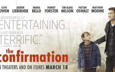 The Confirmation (Canada)